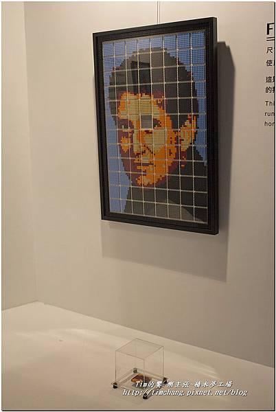 樂高積木展 (79)