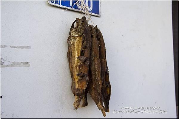 飛魚乾 (2)