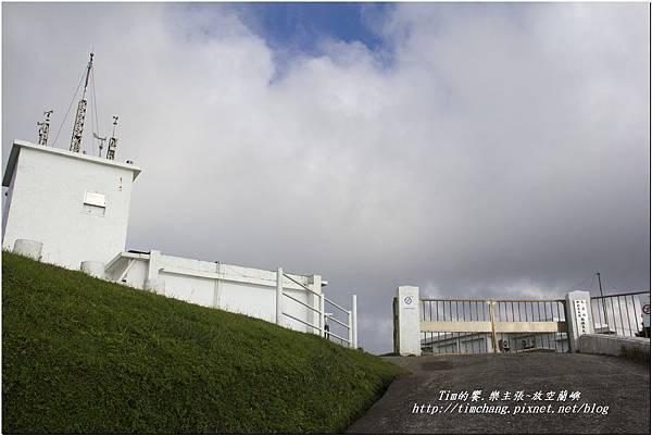 氣象站的風景 (1)