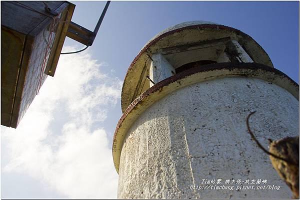 港口廢棄小燈塔 (20)
