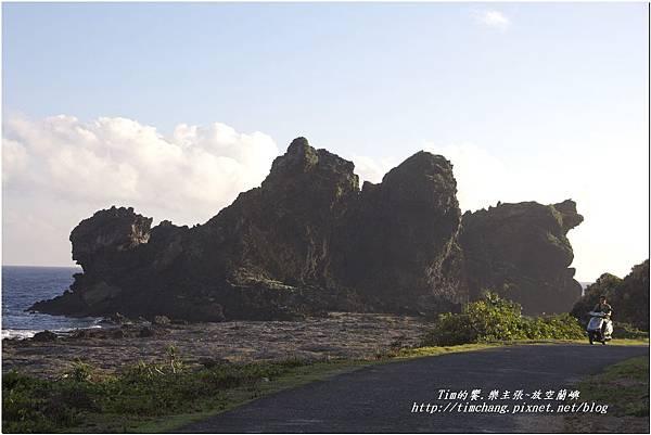夫妻岩 (2)
