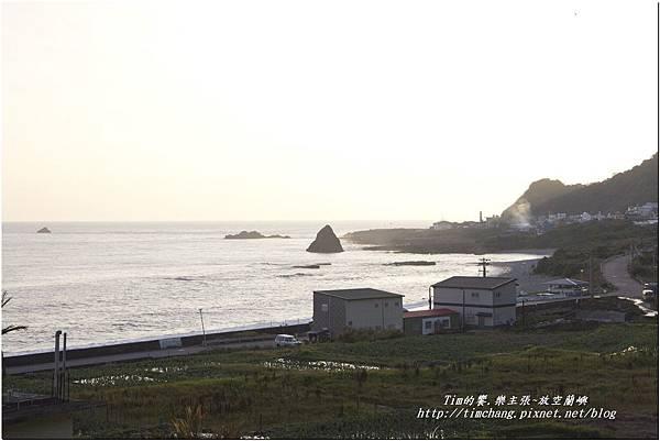 蘭嶼清晨 (3)