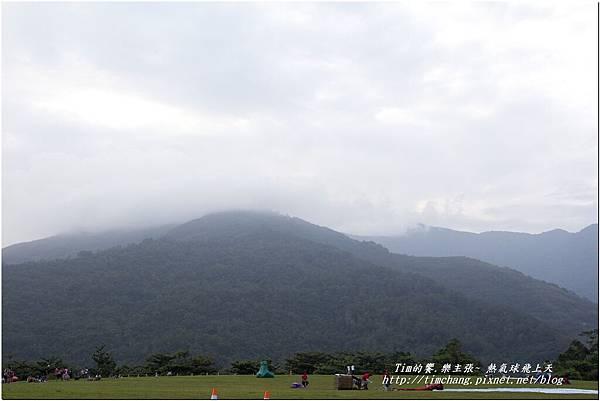 鹿野高台之熱氣球 (28)
