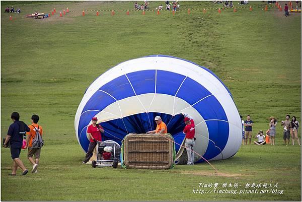 鹿野高台之熱氣球 (42)