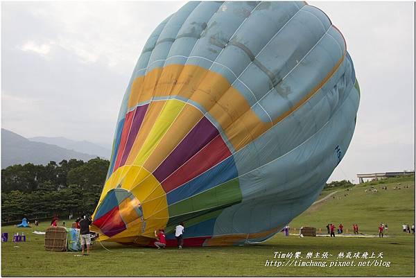 鹿野高台之熱氣球 (54)