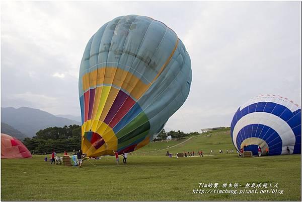 鹿野高台之熱氣球 (55)
