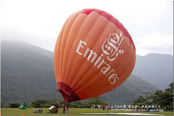 鹿野高台之熱氣球 (66)