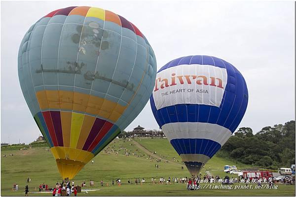 鹿野高台之熱氣球 (82)