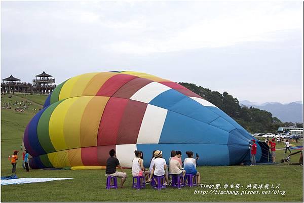 鹿野高台之熱氣球 (90)