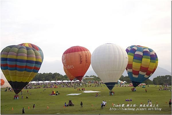 鹿野高台之熱氣球 (108)