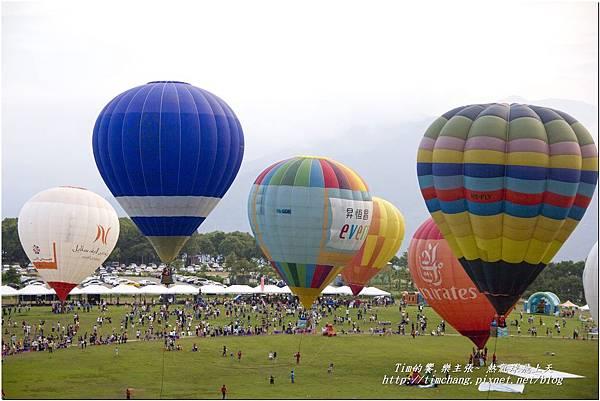 鹿野高台之熱氣球 (122)