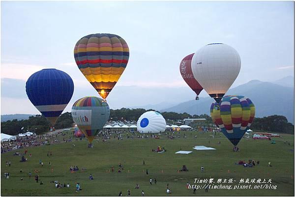 鹿野高台之熱氣球 (221)
