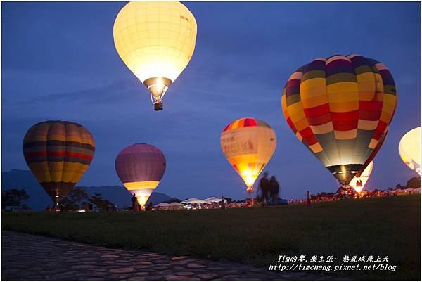 鹿野高台之熱氣球 (249)