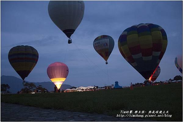 鹿野高台之熱氣球 (252)