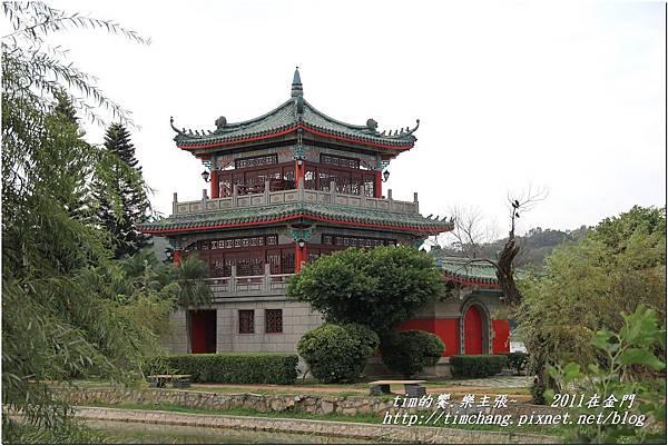 古崗湖 (7)