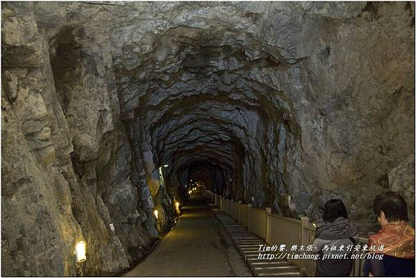 東引安東坑道 (3)
