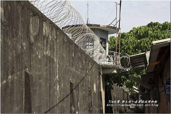 嘉義舊監獄 (4)