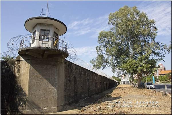 嘉義舊監獄 (16)