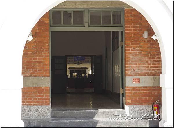 嘉義舊監獄 (32)