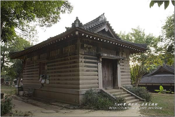 嘉義市史蹟館 (3)