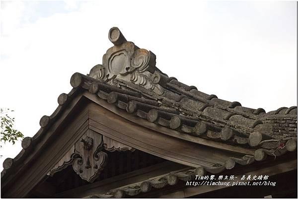 嘉義市史蹟館 (33)