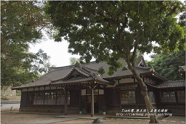 嘉義市史蹟館 (39)