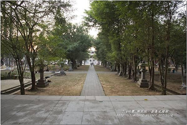 嘉義市史蹟館 (81)