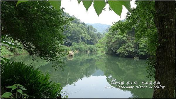 後慈湖湖面 (35)