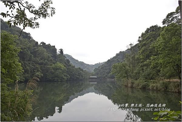 後慈湖湖面 (53)