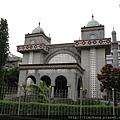 台北市定古蹟~清真寺