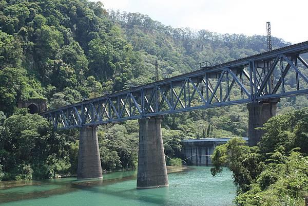 內社川橋(鯉魚潭鐵橋) (40).JPG