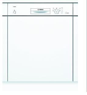 Bosch 洗碗機
