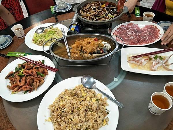 1070712午餐星月灣田媽媽餐廳_180721_0009.jpg