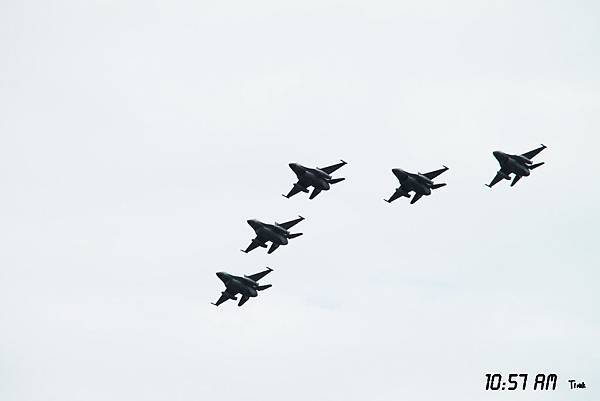 第1,2波 F-16