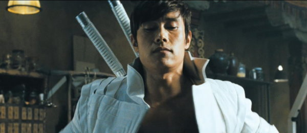 2013 Iron Man 3 011 Lee Byung Hun in G. I. Joe 2 (2013)
