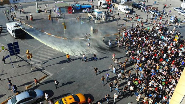 Theyre Standing on the Street 051 - water cannon.jpg