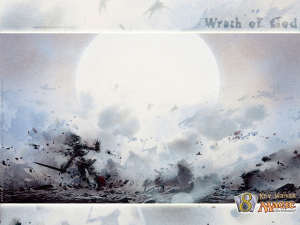 WrathOfGod