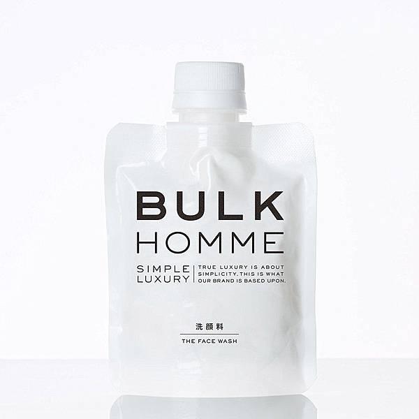 本客BULK☆HOMME男仕專用保養品系列(洗顏料・化妝水・乳液) https:%2F%2Fgoo.gl%2FKNYDVM 只有在這購買才有20天讓你免費鑑賞