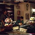 傳奇玫瑰花園廚坊