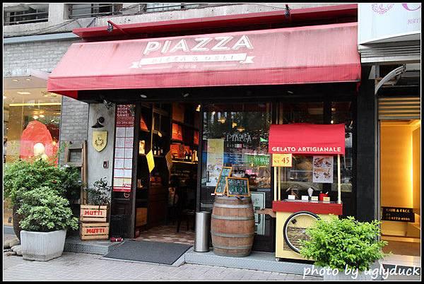 Piazza皮耶薩