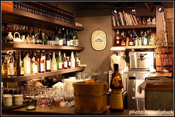 炙酒食廚房