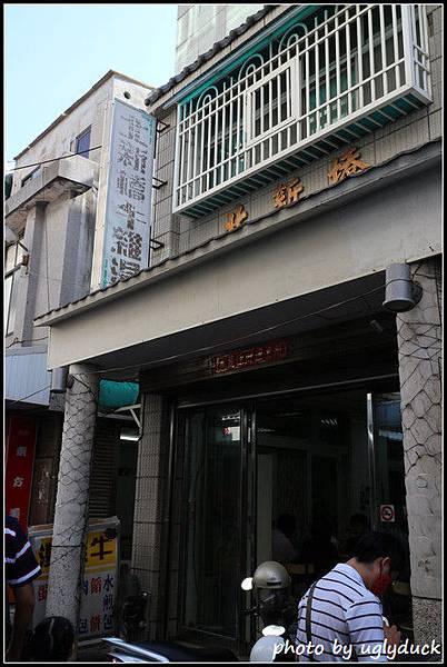 澎湖_北新橋牛雜湯