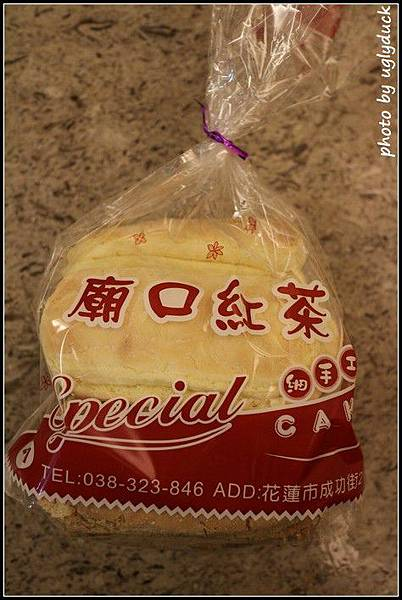花蓮_廟口紅茶