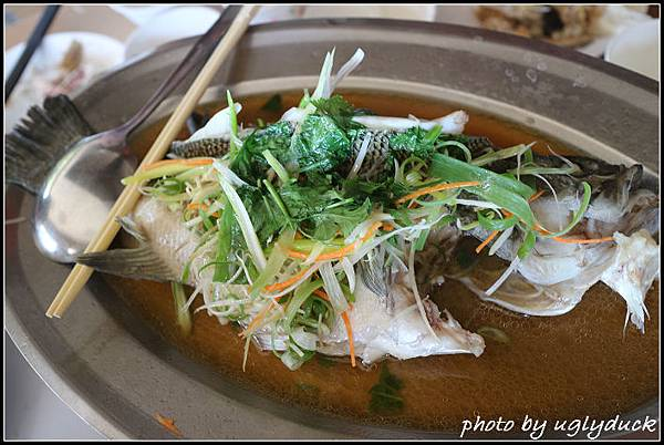 陽明山澎園溫泉餐廳