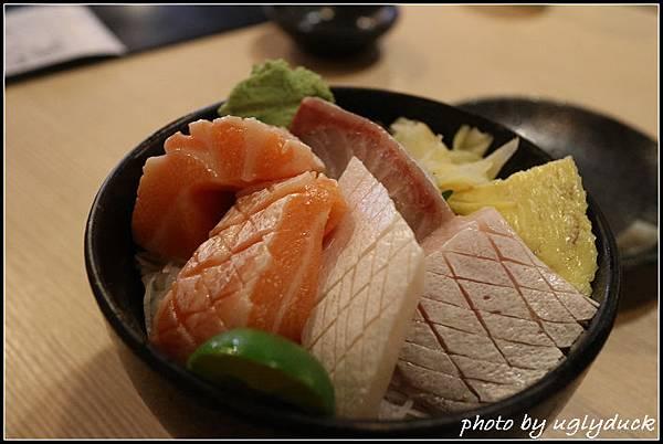 躼(身長)腳日式料理