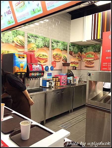 淘客美式漢堡