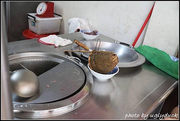 台南_永樂牛肉湯