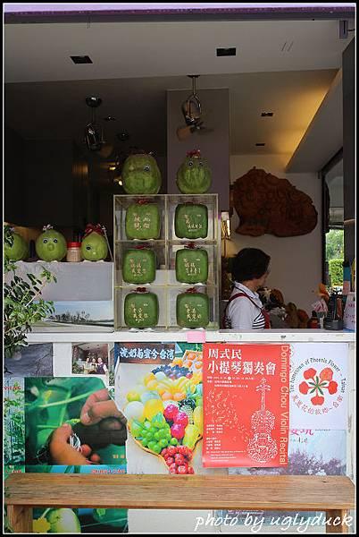 台南_莉莉水果店