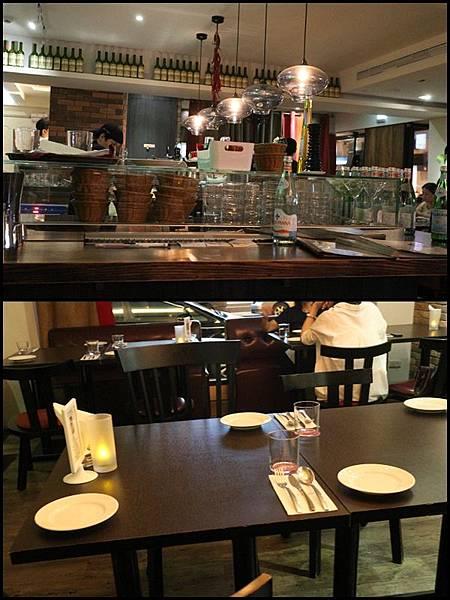 MVSA西班牙酒莊餐廳