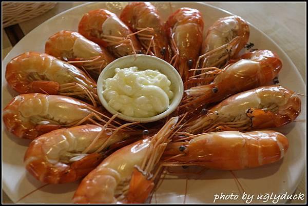 新竹_黃金海岸活蝦